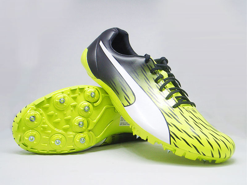 プーマ ボルト evoSpeed Sprint Electric 5
